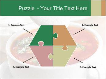 0000061861 PowerPoint Templates - Slide 40