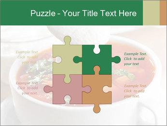 0000061861 PowerPoint Templates - Slide 43