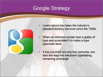 0000061864 PowerPoint Template - Slide 10