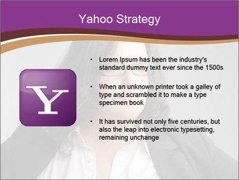 0000061864 PowerPoint Template - Slide 11