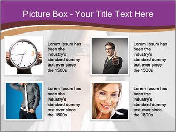 0000061864 PowerPoint Template - Slide 14
