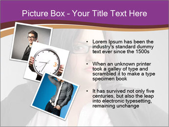 0000061864 PowerPoint Template - Slide 17