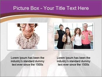 0000061864 PowerPoint Template - Slide 18