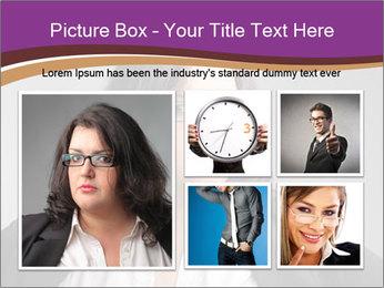 0000061864 PowerPoint Template - Slide 19