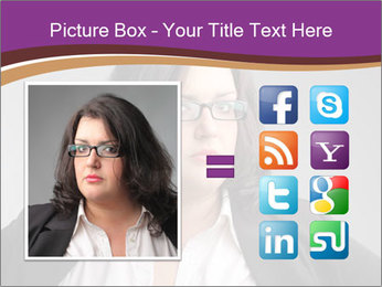 0000061864 PowerPoint Template - Slide 21