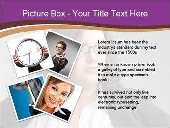 0000061864 PowerPoint Template - Slide 23
