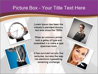 0000061864 PowerPoint Template - Slide 24