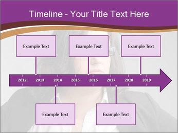 0000061864 PowerPoint Template - Slide 28