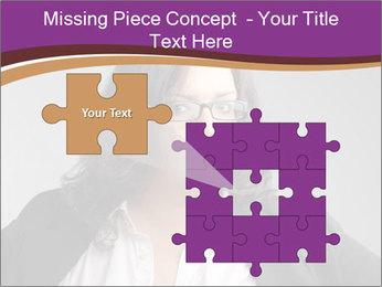 0000061864 PowerPoint Template - Slide 45