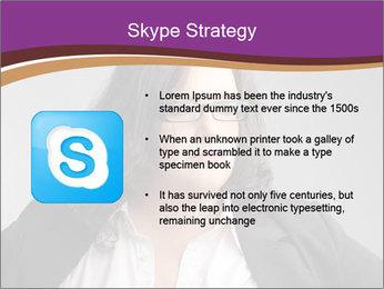 0000061864 PowerPoint Template - Slide 8