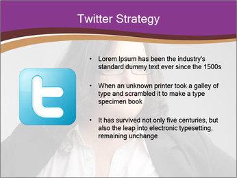 0000061864 PowerPoint Template - Slide 9