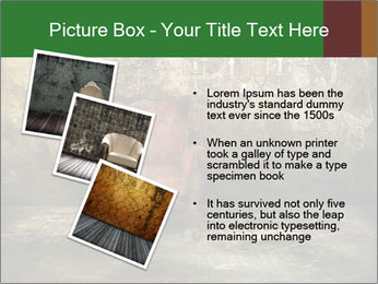 0000061865 PowerPoint Templates - Slide 17