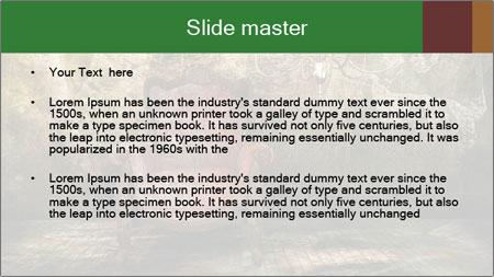 0000061865 PowerPoint Template - Slide 2