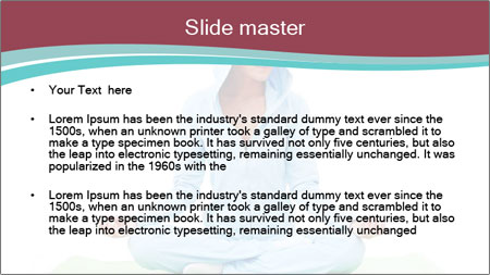 0000061866 PowerPoint Template - Slide 2