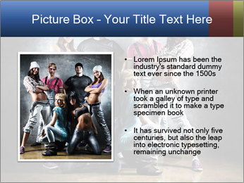 0000061870 PowerPoint Templates - Slide 13