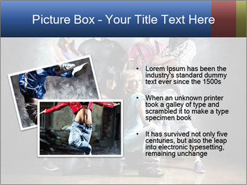 0000061870 PowerPoint Templates - Slide 20