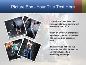 0000061870 PowerPoint Templates - Slide 23