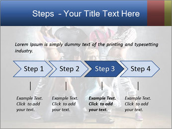 0000061870 PowerPoint Templates - Slide 4
