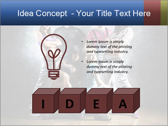 0000061870 PowerPoint Templates - Slide 80