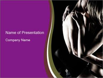 0000061871 PowerPoint Template - Slide 1