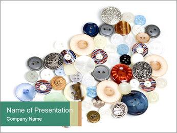 0000061874 PowerPoint Template - Slide 1
