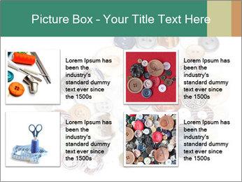 0000061874 PowerPoint Template - Slide 14
