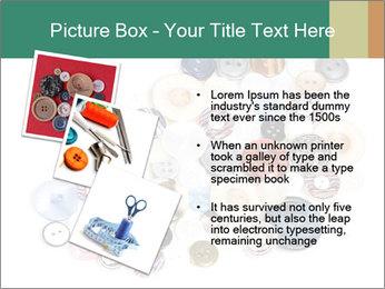 0000061874 PowerPoint Template - Slide 17