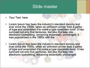 0000061874 PowerPoint Template - Slide 2