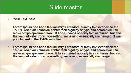 0000061876 PowerPoint Template - Slide 2