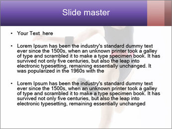0000061882 PowerPoint Templates - Slide 2