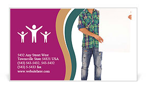 0000061886 Business Card Templates