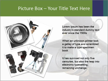 0000061890 PowerPoint Templates - Slide 23