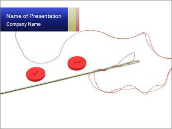0000061892 PowerPoint Template - Slide 1