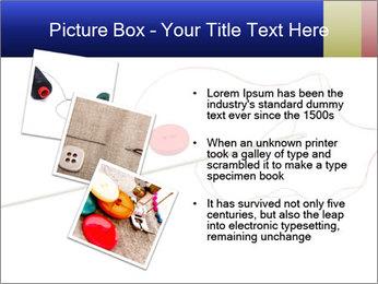 0000061892 PowerPoint Template - Slide 17