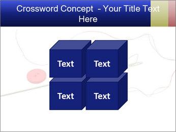 0000061892 PowerPoint Templates - Slide 39
