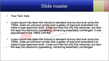 0000061892 PowerPoint Template - Slide 2