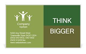 0000061894 Business Card Templates