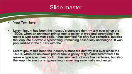 0000061895 PowerPoint Template - Slide 2