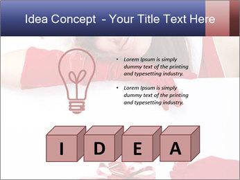 0000061896 PowerPoint Templates - Slide 80