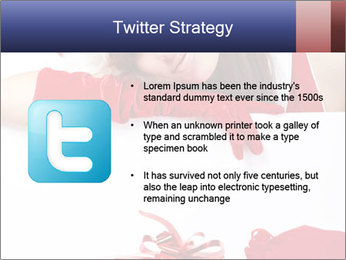 0000061896 PowerPoint Template - Slide 9