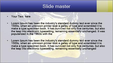 0000061897 PowerPoint Template - Slide 2
