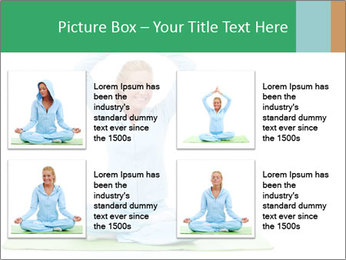 0000061898 PowerPoint Template - Slide 14