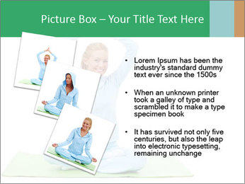 0000061898 PowerPoint Template - Slide 17