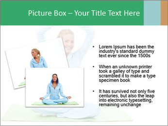 0000061898 PowerPoint Template - Slide 20