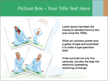 0000061898 PowerPoint Template - Slide 23