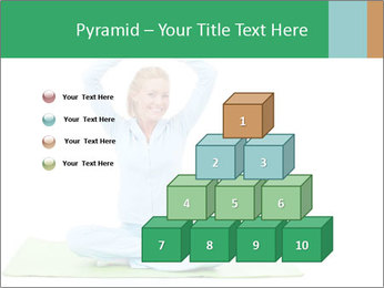 0000061898 PowerPoint Template - Slide 31