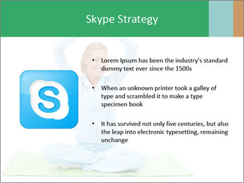0000061898 PowerPoint Template - Slide 8
