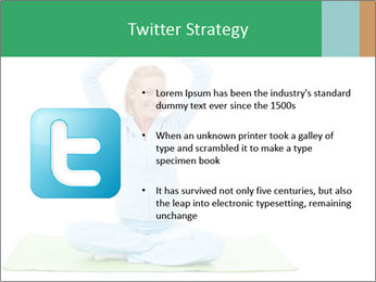 0000061898 PowerPoint Template - Slide 9