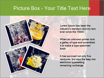 0000061900 PowerPoint Templates - Slide 23