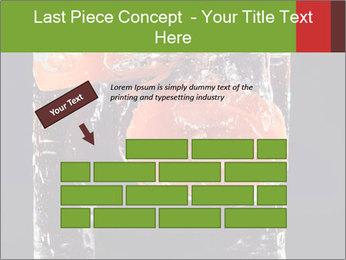 0000061900 PowerPoint Templates - Slide 46